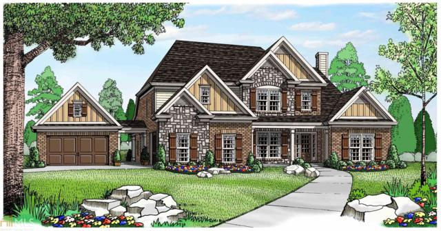 1242 Highland Park Way Lot 2, Statham, GA 30666 (MLS #8415081) :: The Durham Team