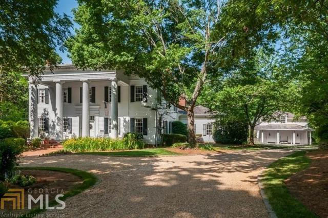 11706 Mountain Park Rd, Roswell, GA 30075 (MLS #8415128) :: Buffington Real Estate Group
