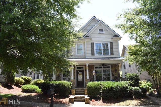 4865 Backbay St, Suwanee, GA 30024 (MLS #8415131) :: The Durham Team