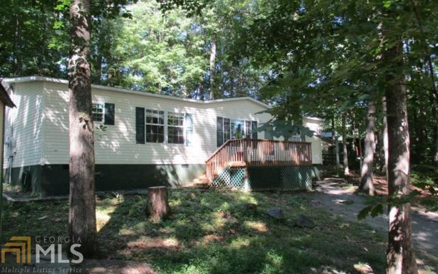 586 Gander Gap 12,13, Hiawassee, GA 30546 (MLS #8415386) :: The Durham Team
