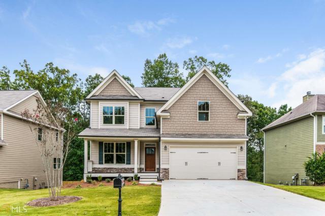 12 Durana Ct, Dallas, GA 30132 (MLS #8415395) :: Buffington Real Estate Group