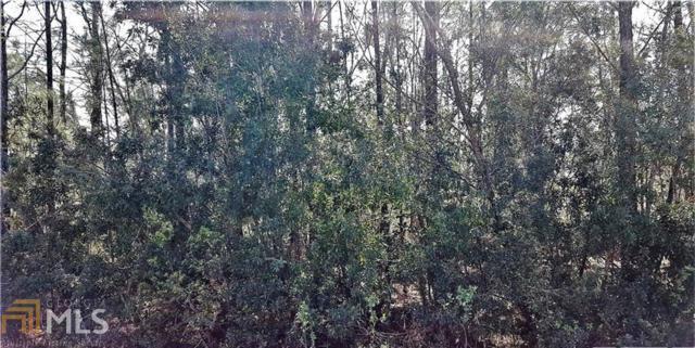 0 Hidden Creek Dr D2, Guyton, GA 31312 (MLS #8415420) :: The Durham Team