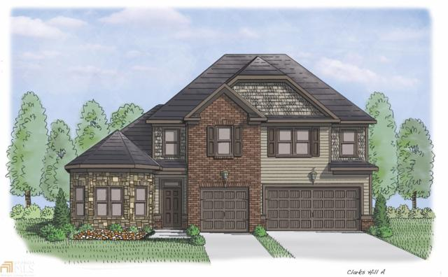 141 Ruby Ln #113, Mcdonough, GA 30252 (MLS #8415464) :: The Durham Team