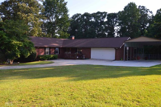 5167 Kilroy, Douglasville, GA 30135 (MLS #8415508) :: Keller Williams Realty Atlanta Partners