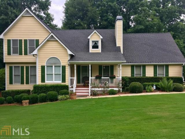 547 Kings Walk, Douglasville, GA 30134 (MLS #8415512) :: Bonds Realty Group Keller Williams Realty - Atlanta Partners