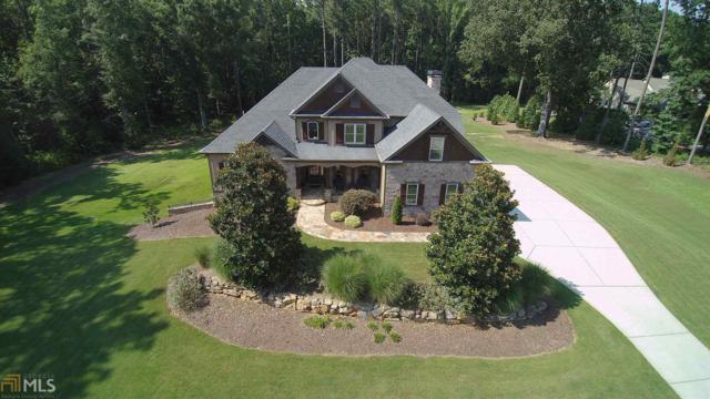 175 Woodbridge Pl, Brooks, GA 30205 (MLS #8415524) :: Anderson & Associates