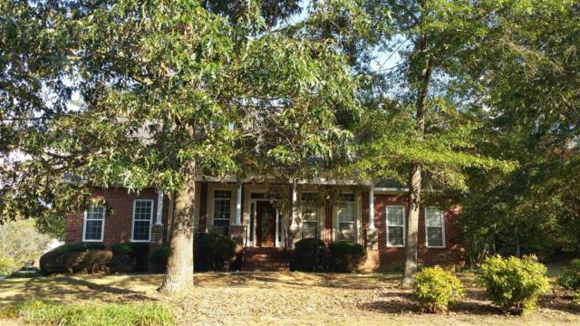 2600 SW Mantle Pl, Conyers, GA 30094 (MLS #8415571) :: Buffington Real Estate Group