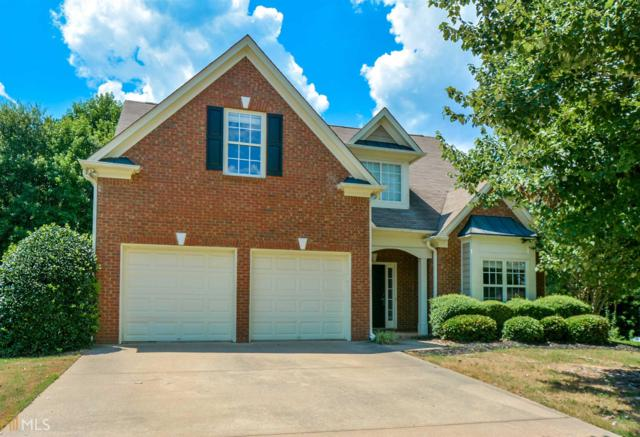 2540 Legend Mill Run, Dacula, GA 30019 (MLS #8415616) :: Bonds Realty Group Keller Williams Realty - Atlanta Partners