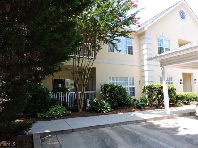 1001 Holly Dr #102, Gainesville, GA 30501 (MLS #8415703) :: Bonds Realty Group Keller Williams Realty - Atlanta Partners