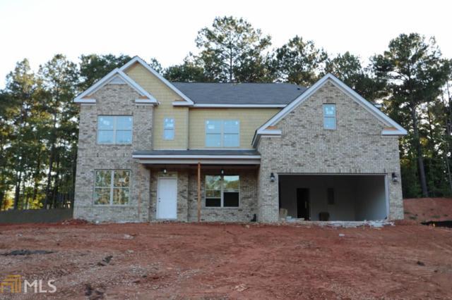 160 Charolais Dr, Mcdonough, GA 30252 (MLS #8415781) :: Buffington Real Estate Group