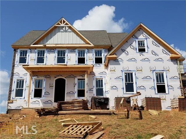 1118 Woodtrace Ln, Auburn, GA 30011 (MLS #8415828) :: Bonds Realty Group Keller Williams Realty - Atlanta Partners