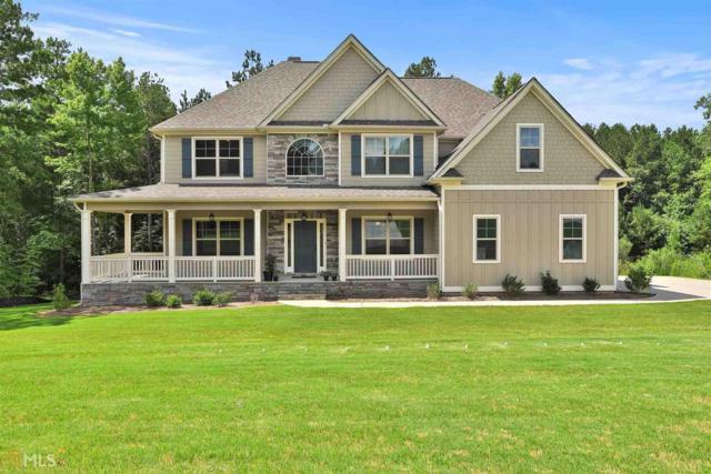 129 Savannah Woods Dr, Newnan, GA 30263 (MLS #8415970) :: Anderson & Associates