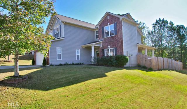 3607 Indigo Creek Trl, Kennesaw, GA 30144 (MLS #8416026) :: The Durham Team