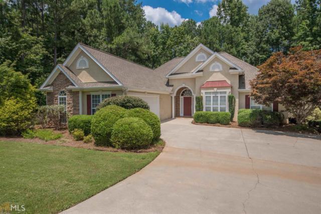 130 Ferncliff, Fayetteville, GA 30215 (MLS #8416112) :: Keller Williams Realty Atlanta Partners