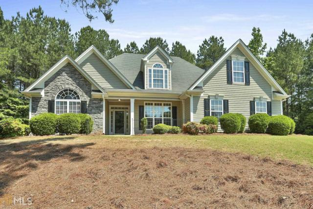 245 Bontura Dr, Senoia, GA 30276 (MLS #8416131) :: Keller Williams Realty Atlanta Partners