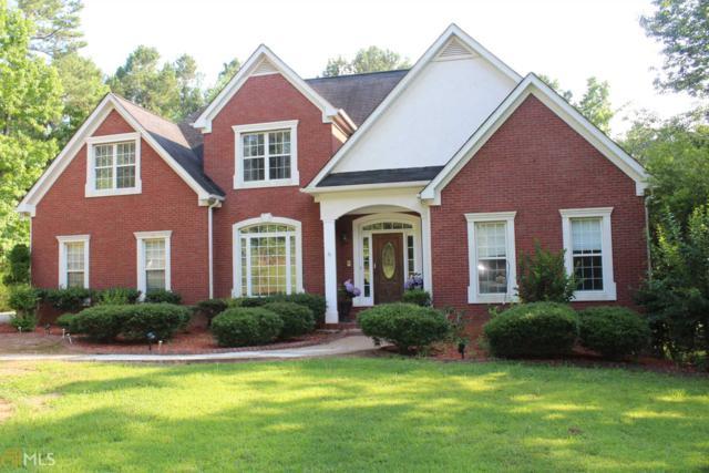 220 Old Plantation, Fayetteville, GA 30214 (MLS #8416212) :: Keller Williams Realty Atlanta Partners