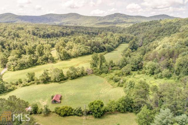 0 Tickanetley Rd, Ellijay, GA 30536 (MLS #8416255) :: Anderson & Associates