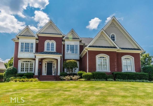 266 Prestbury Ct, Suwanee, GA 30024 (MLS #8416266) :: Keller Williams Realty Atlanta Partners