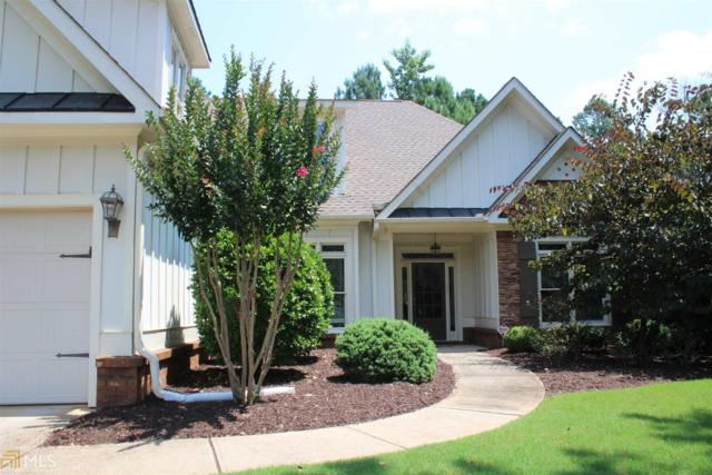 129 Falling Shoals Dr, Athens, GA 30605 (MLS #8416294) :: Bonds Realty Group Keller Williams Realty - Atlanta Partners