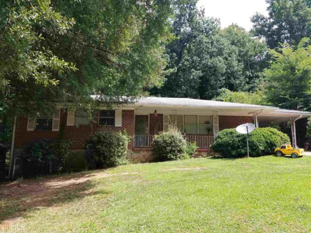1573 Woodland Cir, Atlanta, GA 30316 (MLS #8416323) :: Bonds Realty Group Keller Williams Realty - Atlanta Partners