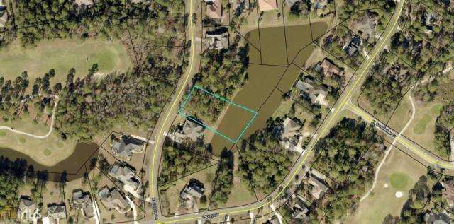 607 Red Cedar Ln #391, St. Marys, GA 31558 (MLS #8416332) :: Keller Williams Realty Atlanta Partners