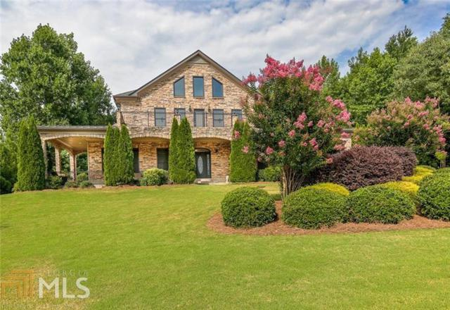 985 Chateau Forest Rd, Hoschton, GA 30548 (MLS #8416333) :: Bonds Realty Group Keller Williams Realty - Atlanta Partners