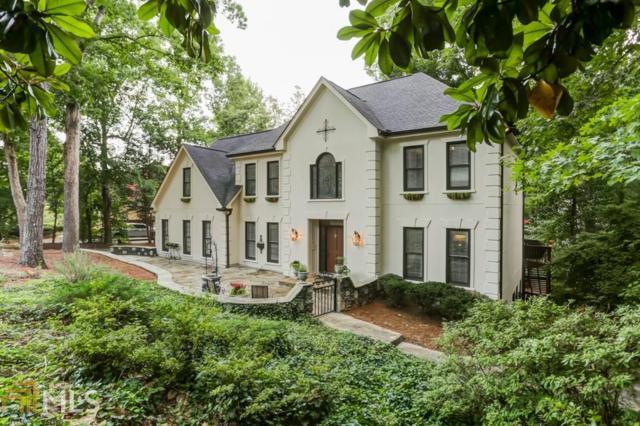 220 Wing Mill Rd, Atlanta, GA 30350 (MLS #8416374) :: Keller Williams Realty Atlanta Partners