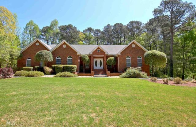 395 Royal Ridge Way, Fayetteville, GA 30215 (MLS #8416406) :: Keller Williams Realty Atlanta Partners