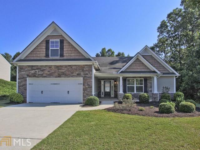 5675 Deep Creek Ct, Flowery Branch, GA 30542 (MLS #8416425) :: Bonds Realty Group Keller Williams Realty - Atlanta Partners
