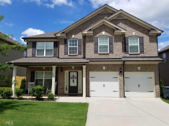 306 Brittney Cv, Loganville, GA 30052 (MLS #8416446) :: The Durham Team