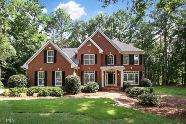 310 Stonehaven Dr, Fayetteville, GA 30215 (MLS #8416561) :: Keller Williams Realty Atlanta Partners