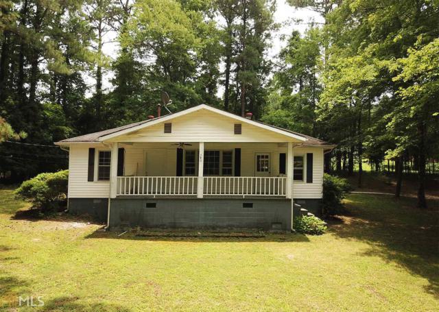 120 Northwood Rd, Tyrone, GA 30290 (MLS #8416595) :: Keller Williams Realty Atlanta Partners
