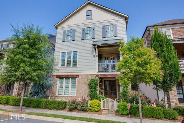 243 Fowler St, Woodstock, GA 30188 (MLS #8416628) :: Buffington Real Estate Group