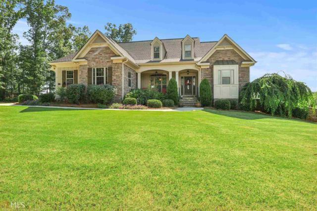 357 Brooks Rd, Brooks, GA 30205 (MLS #8416629) :: Anderson & Associates