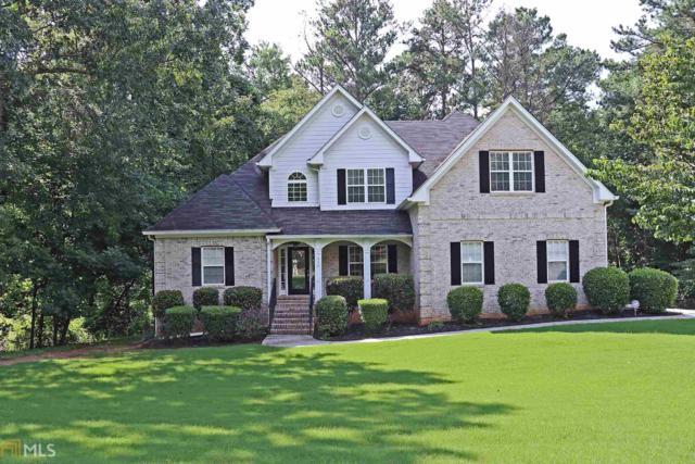 343 French Village Blvd, Sharpsburg, GA 30277 (MLS #8416643) :: Keller Williams Realty Atlanta Partners