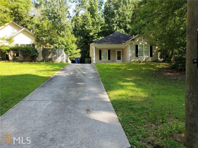 2636 NW Church St, Atlanta, GA 30318 (MLS #8416672) :: Keller Williams Realty Atlanta Partners