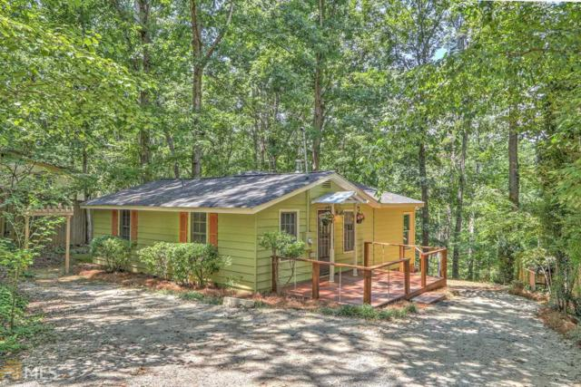 4921 Odell Drive, Gainesville, GA 30504 (MLS #8416679) :: Bonds Realty Group Keller Williams Realty - Atlanta Partners