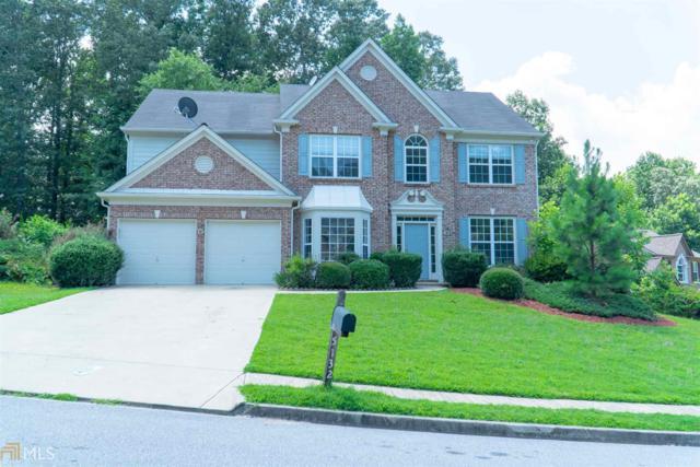 5132 Aurelia Trail, Suwanee, GA 30024 (MLS #8416760) :: Bonds Realty Group Keller Williams Realty - Atlanta Partners
