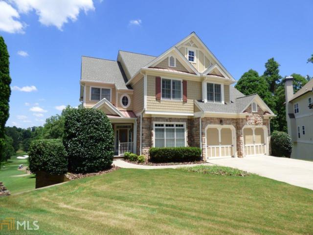 5027 Cambridge, Villa Rica, GA 30180 (MLS #8416806) :: Keller Williams Realty Atlanta Partners
