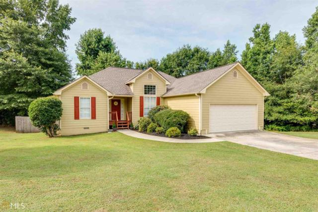 1016 Edgewater Ln, Hoschton, GA 30548 (MLS #8416822) :: Bonds Realty Group Keller Williams Realty - Atlanta Partners