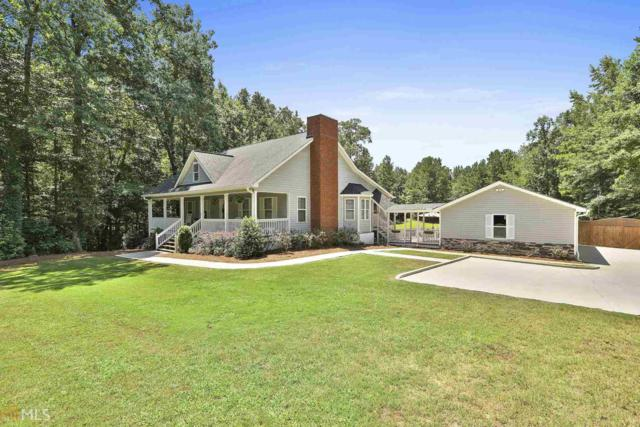 2949 Gordon Rd, Senoia, GA 30276 (MLS #8416838) :: Keller Williams Realty Atlanta Partners