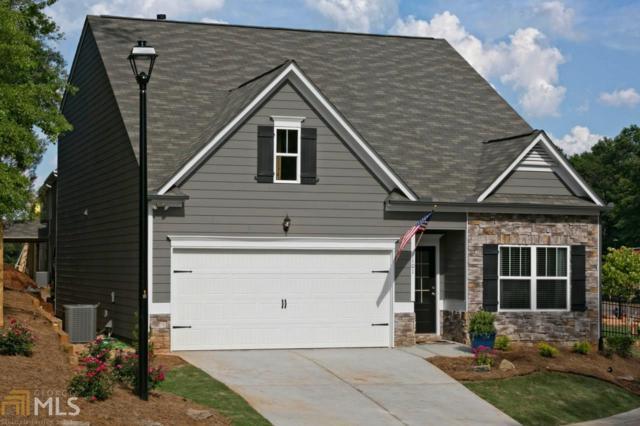 255 Jefferson Ave, Canton, GA 30114 (MLS #8416859) :: Buffington Real Estate Group