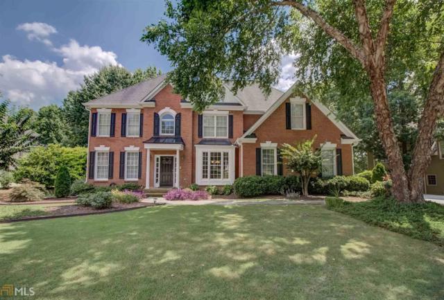 3335 Millwater Crossing, Dacula, GA 30019 (MLS #8416916) :: Bonds Realty Group Keller Williams Realty - Atlanta Partners