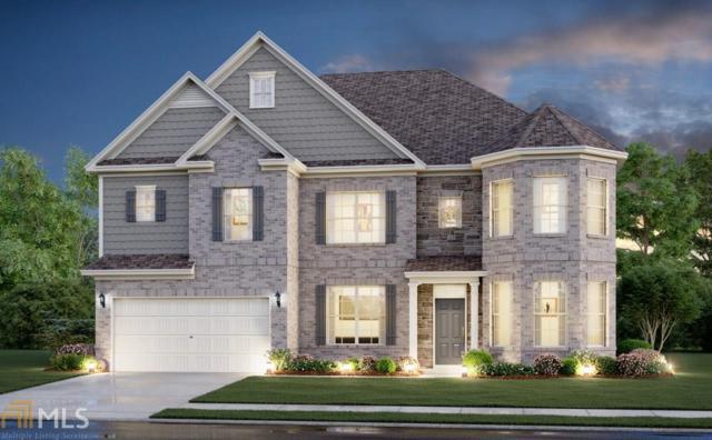 322 Victoria Heights, Dallas, GA 30132 (MLS #8417000) :: The Durham Team