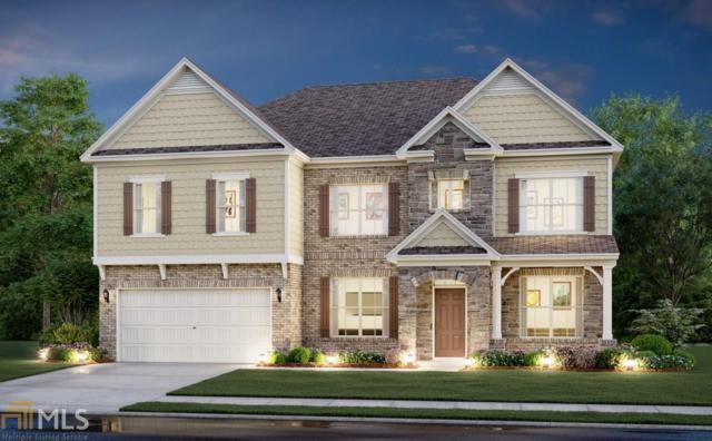 243 Victoria Heights, Dallas, GA 30132 (MLS #8417017) :: The Durham Team