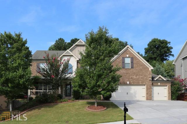 1590 Grants Mill Run, Dacula, GA 30019 (MLS #8417059) :: Bonds Realty Group Keller Williams Realty - Atlanta Partners