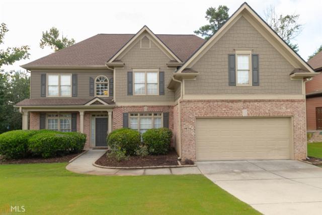 3614 Lost Oak Dr, Buford, GA 30519 (MLS #8417075) :: Bonds Realty Group Keller Williams Realty - Atlanta Partners