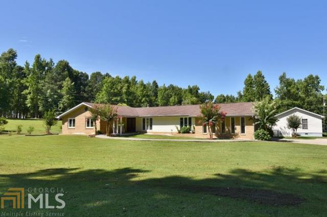 3486 New Hope Road, Dacula, GA 30019 (MLS #8417083) :: Bonds Realty Group Keller Williams Realty - Atlanta Partners