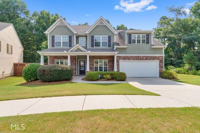 2729 Suttonwood Way, Buford, GA 30519 (MLS #8417111) :: Bonds Realty Group Keller Williams Realty - Atlanta Partners