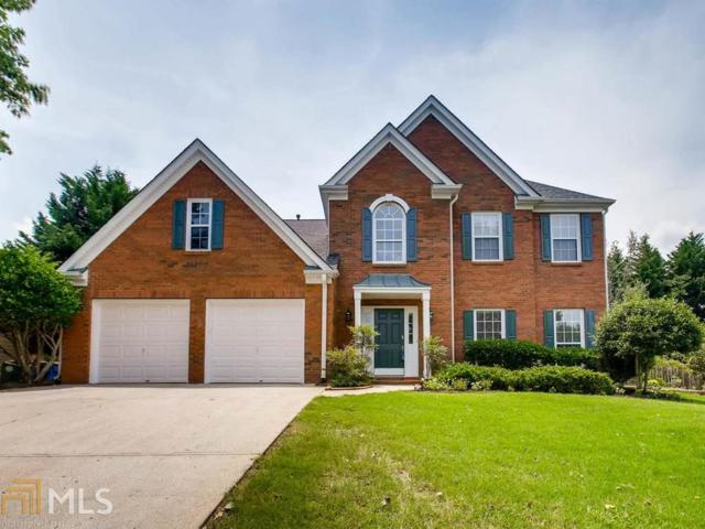1865 Anmore Xing, Kennesaw, GA 30152 (MLS #8417119) :: The Durham Team